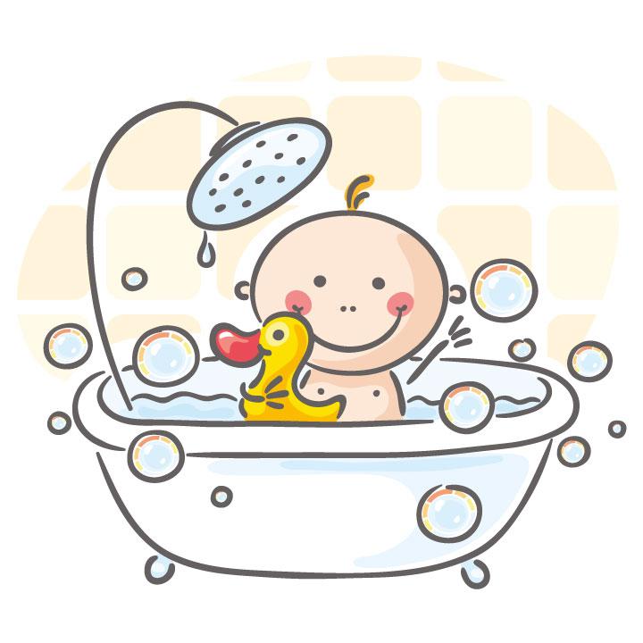 Łagodny płyn do inhalacji dla dzieci - Bąbel
