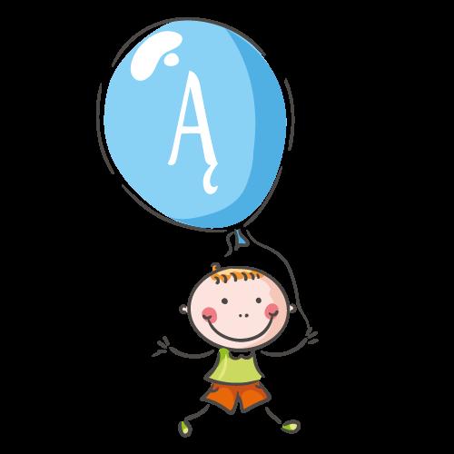 Inhalacja dla Dzieci - Zdjęcie Balona 2