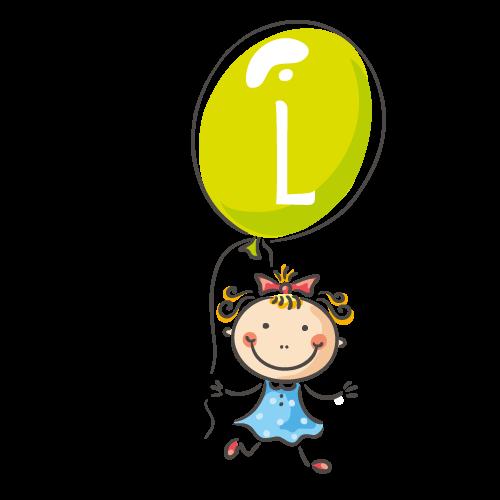 Inhalacja dla Dzieci - Zdjęcie Balona 5